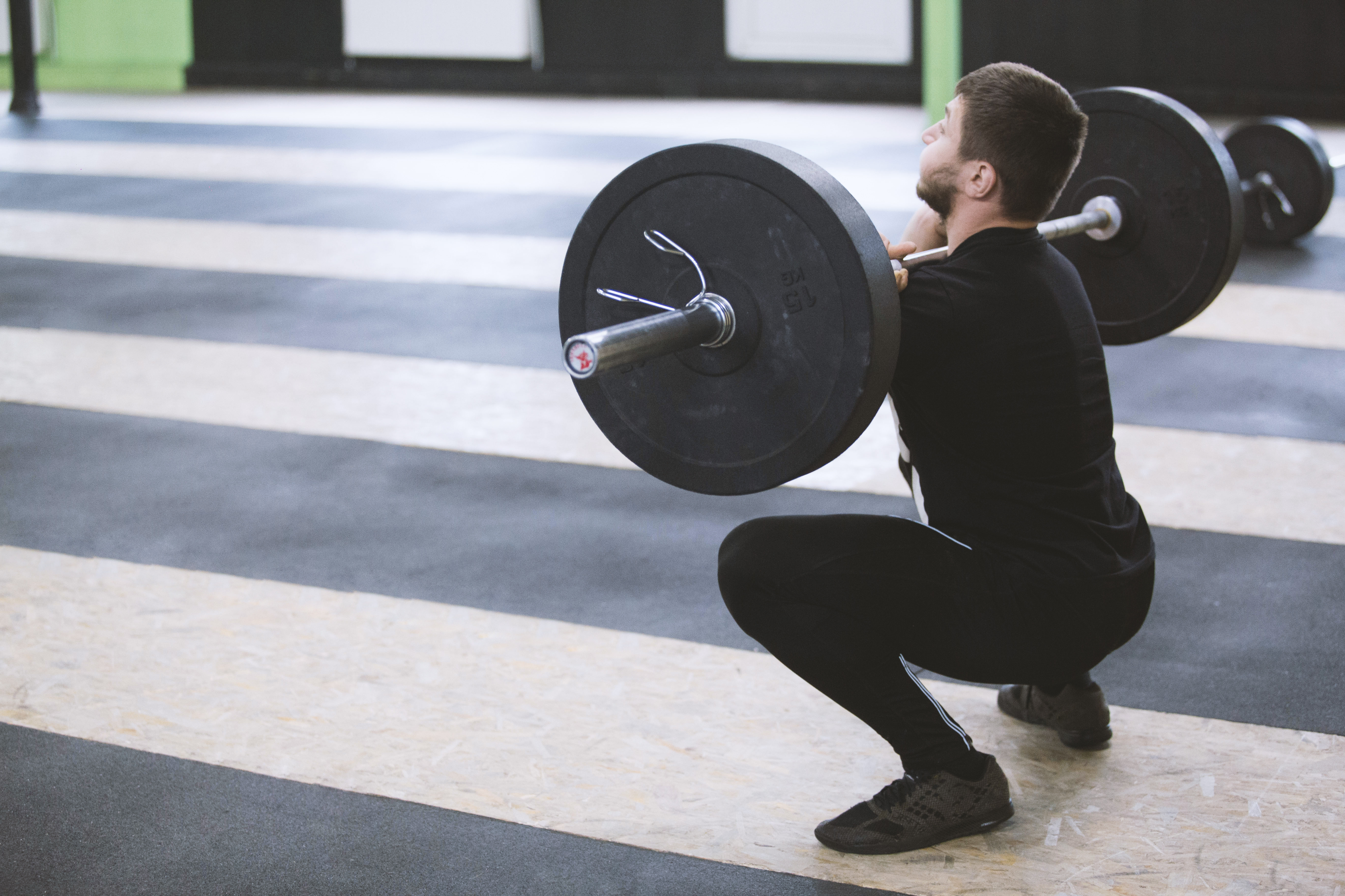 Weightlifting Skill Session