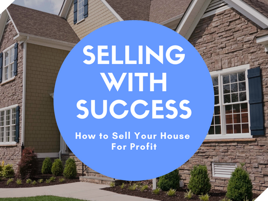 Selling your House with Success