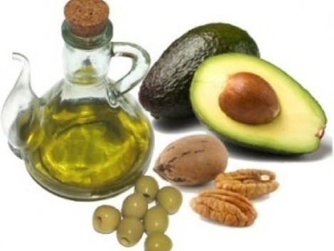 4 fat-rich foods that will lead to a healthier overall diet