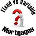 Fixed rate vs variable rate - which should I choose?