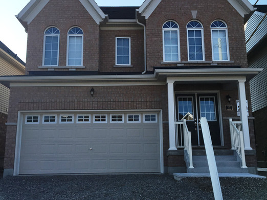 Gorgeous Brand New Detached Home for Sale in Cambridge, ON.  12 Rosebrugh Ave.