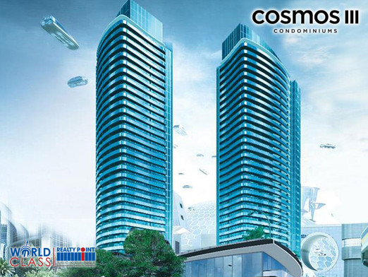 Cosmos 3 On HWY 7 In Vaughan Now On Sale