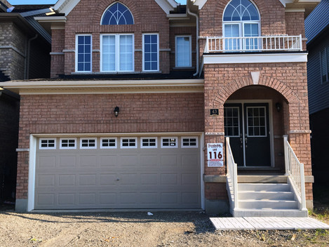Gorgeous Brand New Detached Home for Sale in Cambridge, ON.  43 Weatherall Ave