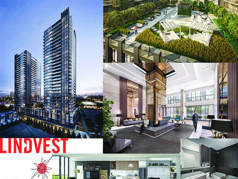 SuperSonic New Condos in Tower B VIP Sale Coming Soon