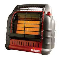 5 things you should know about safely using a space heater.