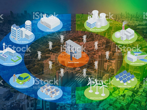 Model 'smart city' to arise in Toronto