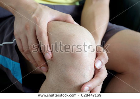 How to deal with creaky knees