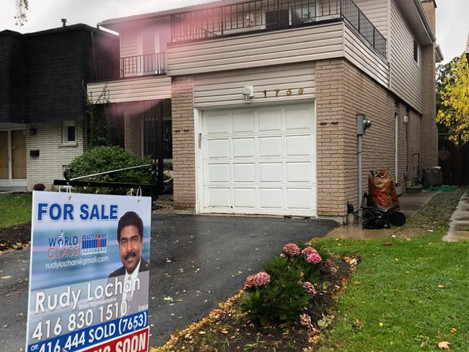 Coming Soon! 1759 Shadybrook Dr, Pickering