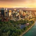 3 Cities in Canada among those that have the most affordable homes in North America