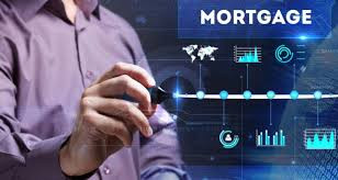 Can Technology make Syndicated Mortgages safe again.