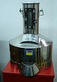 Calibrador volumetrico