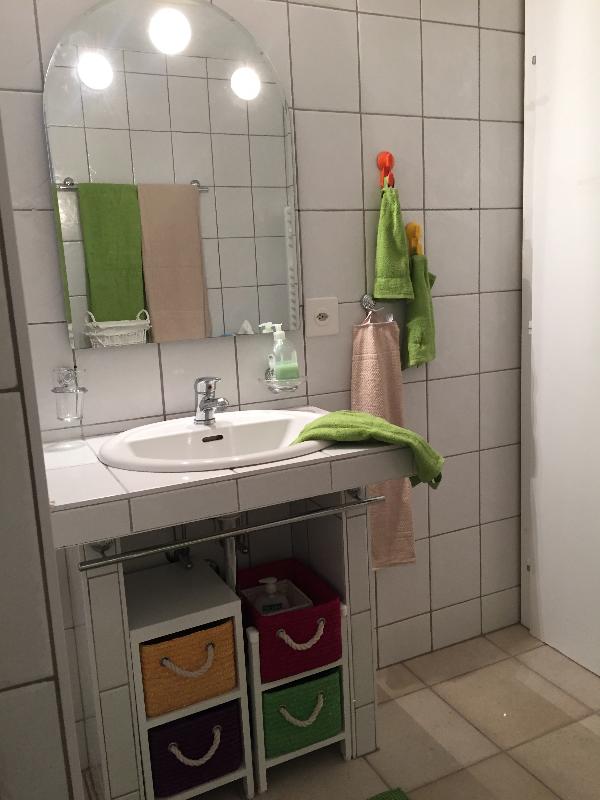 La salle-de-bains