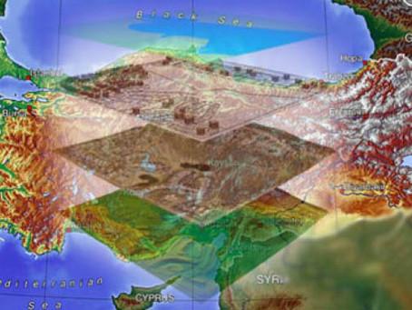 Uydu fotoğrafları ile yapılan analizlerin sektörlere etkisi