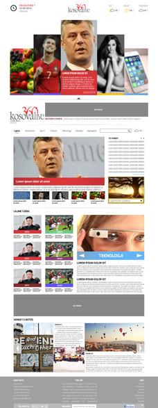 Kosovalive360.com