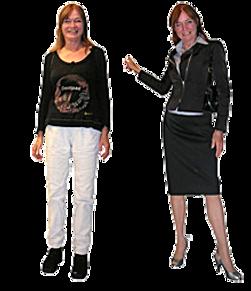 5d45f48126260d Dress for Success Eindhoven - Klant in beeld