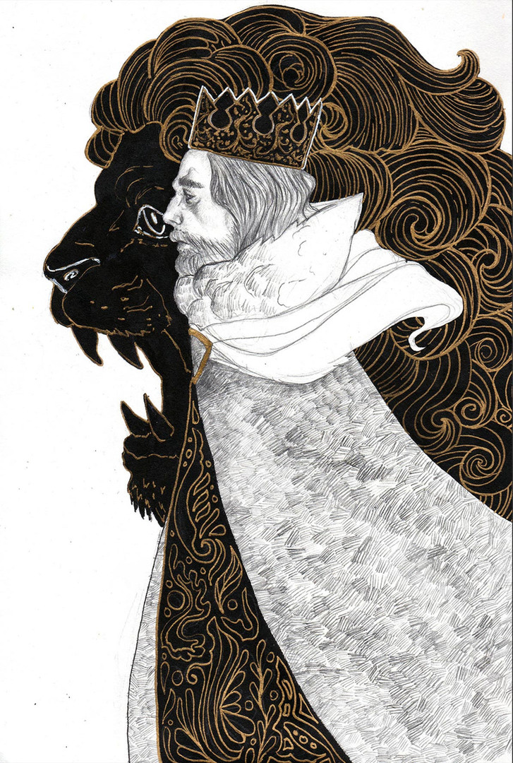 Lion&King