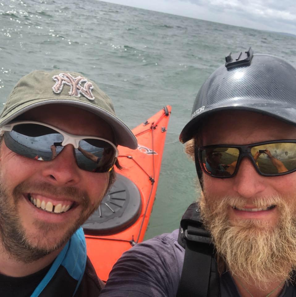 Explore Torbay Sea Paddle