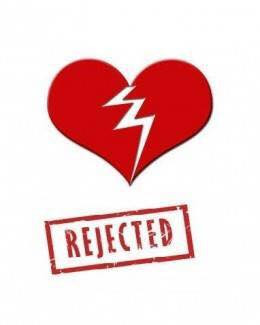 Ever Felt Rejected?