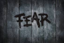Is Fear Stopping You From Love?