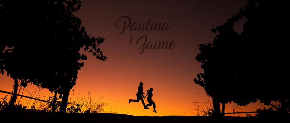 Entrega de anillo Paulina & Jaime