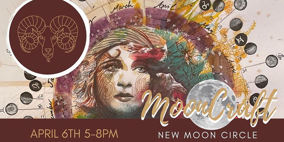 MoonCraft New Moon Circle