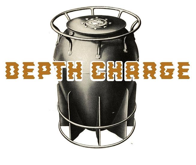 Detonator Depth Charge 6 Pack