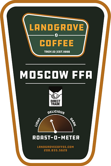 Moscow FFA
