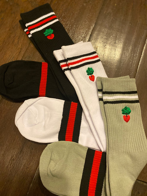 3 Pack - Varsity Socks