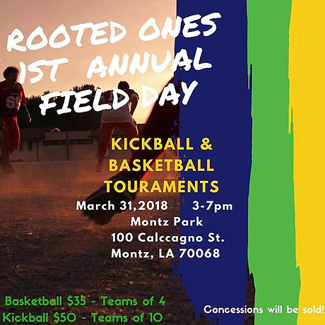 Come out and enjoy some ole skool fun! W