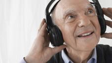 El alzheimer y la música