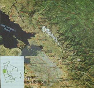 Recargar los acuíferos del Altiplano Norte como medida de resiliencia climática