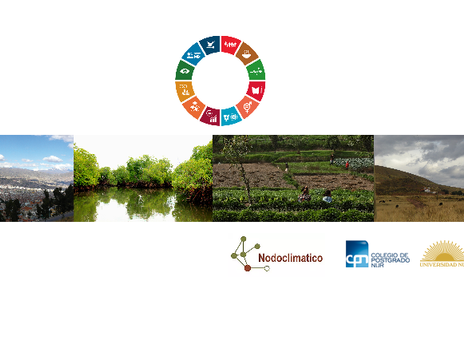Evaluación ecosistémica de los ODS