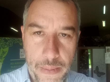 Javier Gonzales Iwanciw