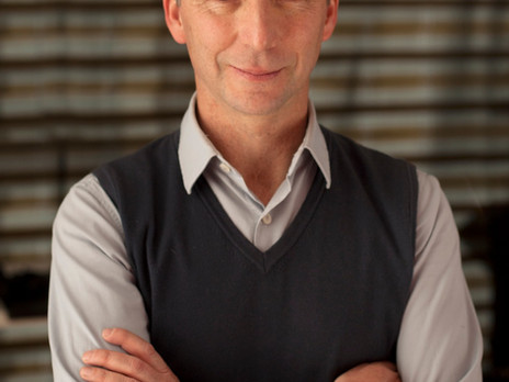 Juan Pablo Torrico (PhD.)