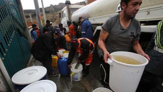Aprendiendo de la crisis de agua en la región metropolitana de La Paz – El Alto