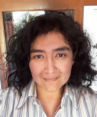 Fabiana Mendez Raya