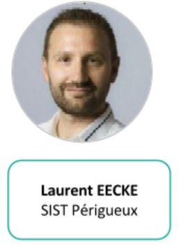 Laurent EECKE