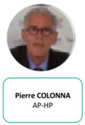 Pierre COLONNA