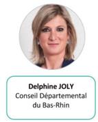 Delphine JOLY - Conseil Départemental du Bas-Rhin