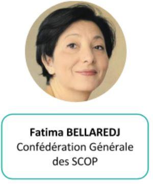 Fatima BELLAREDJ - CG des SCOP
