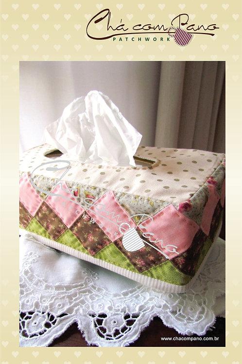 Projeto - Caixa de lenços