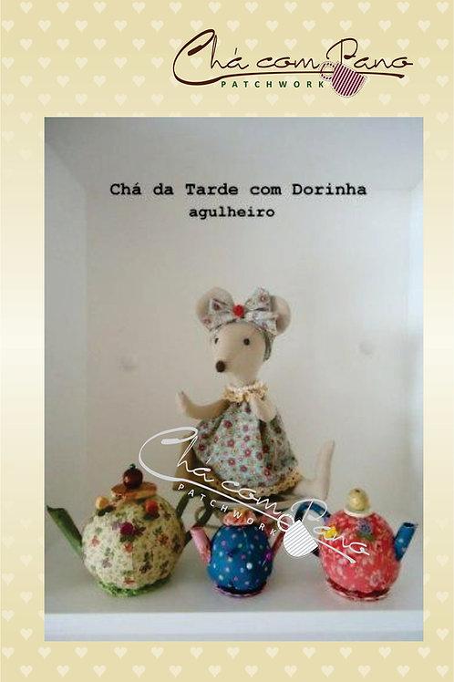 Projeto - Chá com Dorinha