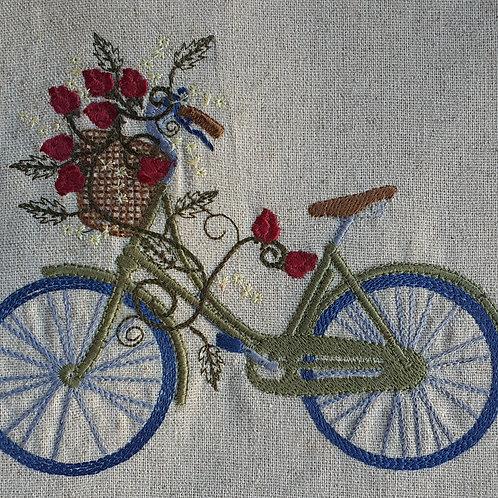 Bicicleta Bergamo