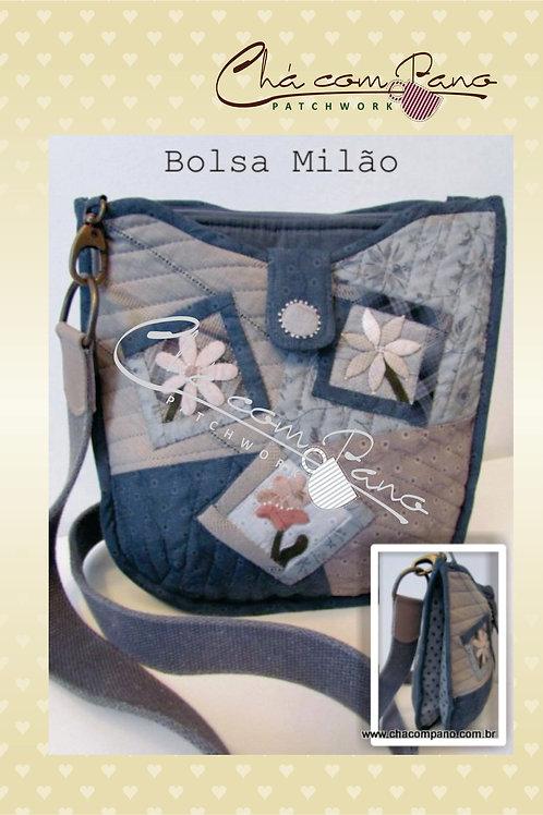 Projeto - Bolsa Milão