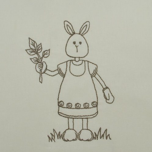 Coelho e Coelha