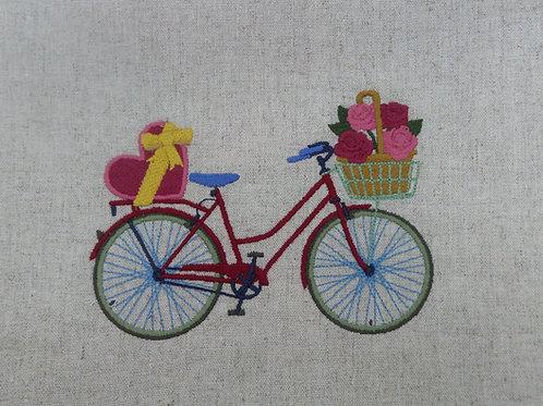 Bicicleta Romântica