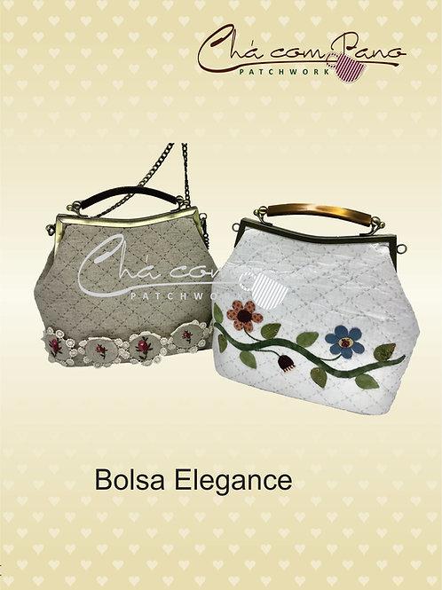 Projeto - Bolsa Duo Elegance