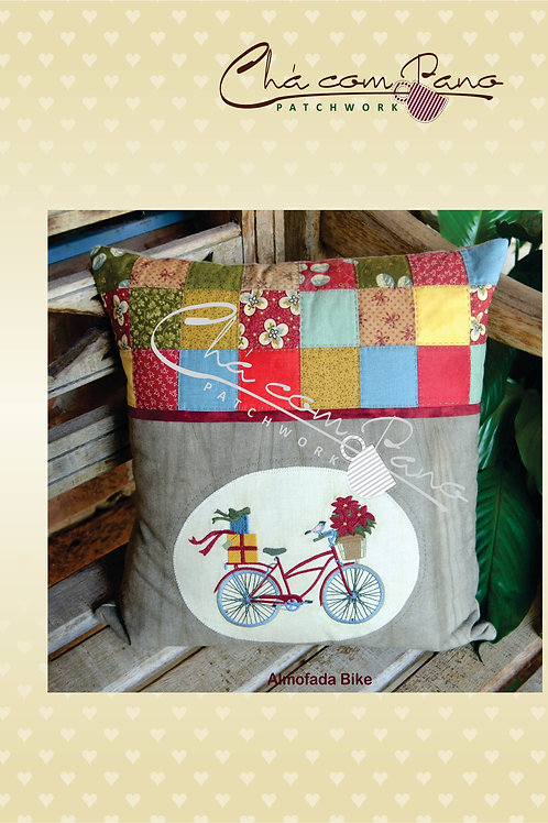 Projeto - Almofada Bicicleta