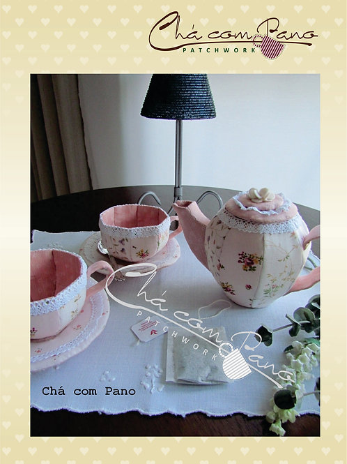 Projeto - Chá com pano