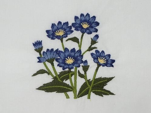 Margarida Azul